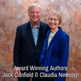 Jack Canfield & Claudia Newcorn